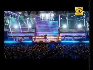 Кирилл Ермаков - Точь-в-точь («Музыкальные вечера в Мирском замке». Концерт «Песня года Беларуси 2015»)