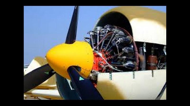 New Engine Sounds for War Thunder