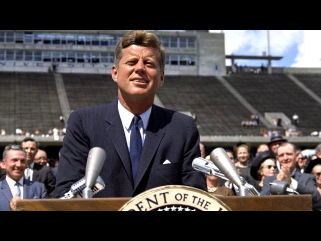 JFKs 10 Best Speeches