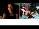 Mariah Carey All I Want For Christmas Is You Chatroulette Version