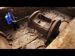 Запрещенная история.Почему официальная наука скрывает важные артефакты.Земля.Т...