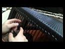 Изготовление мебели из искусственного ротанга