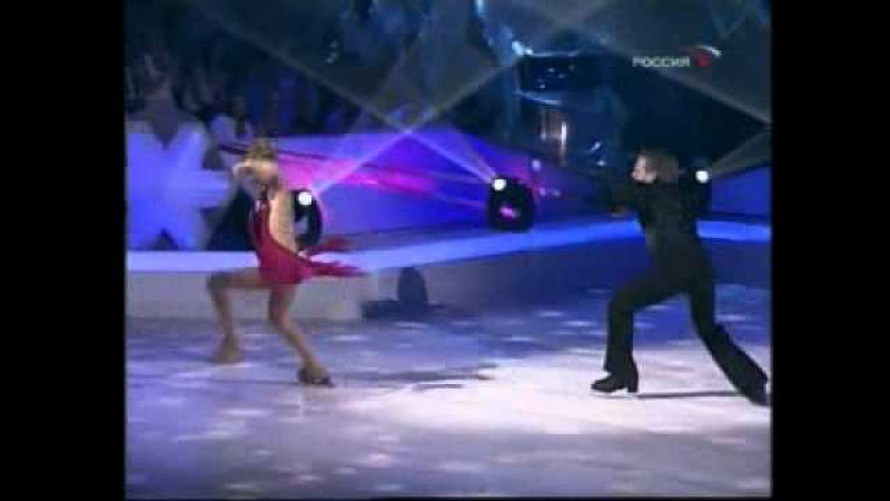 Oksana Grishuk Evgeni Platov GALA 2007
