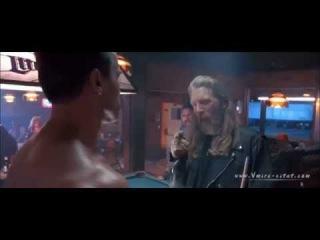 Терминатор 2 — «Мне нужна твоя одежда, сапоги и мотоцикл» эпизоды, цитаты из к ф 1 18