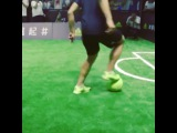 "Soccer Football Futbol on Instagram: ""INSANE skills by 19 year old @SkillTwins! ? Follow them to learn amazing skills via their step-by-step tutorials and much more! Tag…"""
