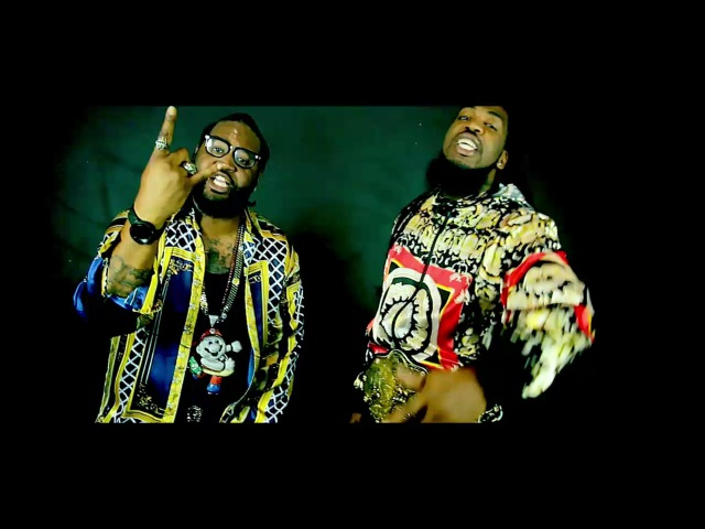 Born Ready ft. Pastor Troy - Act A Fool [official