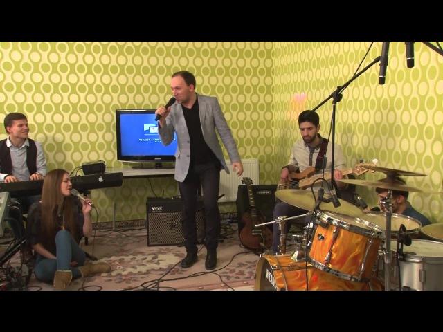 Vitaliy Yefremochkin's band - live worship