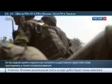 Военные эксперты: Украина готовит блицкриг в Донбассе