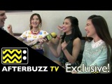 XO-IQ (Megan Lee, Louriza Tronco, & Erika Tham) of Nickelodeon's 'Make It Pop' | AfterBuzz TV