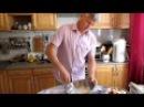 Шарлотка в духовке с яблоками простой и вкусный видео рецепт пошагово