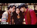 Koi Nahin Tere Jaisa Full Video Song Keemat Akshay Kumar Raveena Tandon Saif Ali Khan