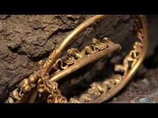 Необъяснимые находки археологов. Археологическая тайна