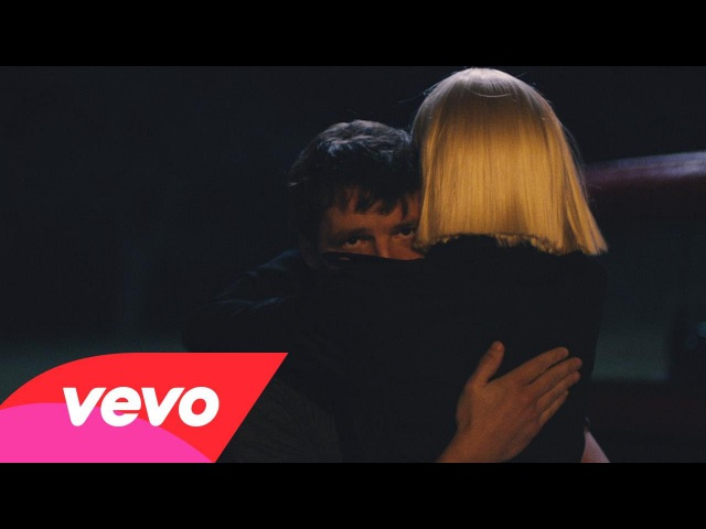Sia - Fire Meet Gasoline (by Heidi Klum)