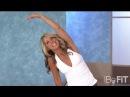 Denise Austin: Upper Body Stretch- Office Workout