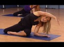 Body Burn Dance Pilates: Mat Workout