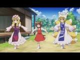 Touhou Anime Kinema-kan