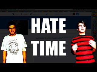 HATE TIME — Йован Андович (@jovanhatesyou)
