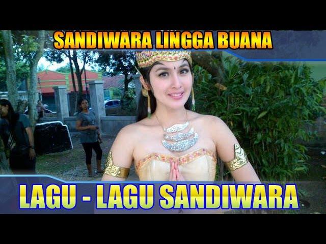 Lagu Lagu Sandiwara Lingga Buana 2016 @ Kemat Jaran Goyang