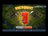 Битва замков. 2 эволюция Тыквы