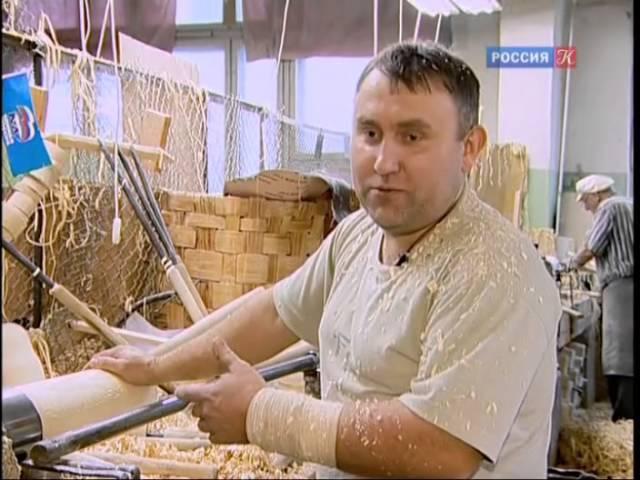 Пряничный домик Русская матрешка