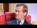 Не вешать хвост, ветеринары - Путин и Медведев - Уральские пельмени