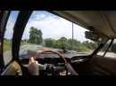 1967 Fiat Dino Coupe 2000 - Test Drive