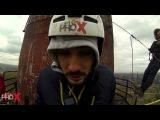 Timur D ProX  Rope Jumping  ChelyabinskAT 53  2015
