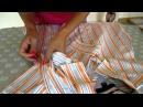 Cómo reciclar una camisa