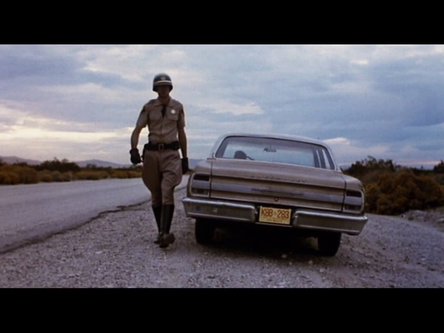 Repo Man (1984) - Original Theatrical Trailer in HD