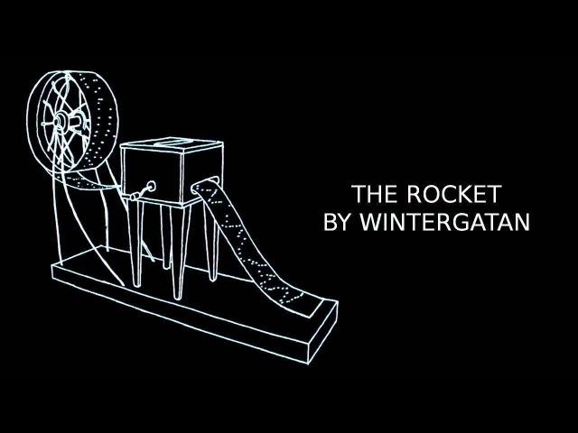 The Rocket By Wintergatan / Track 2/9