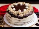 Торт Черный принц Вкусное дополнение к обычному рецепту