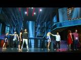 Танцуй! Выпуск 6 - Восьмая группа. Контемпорари
