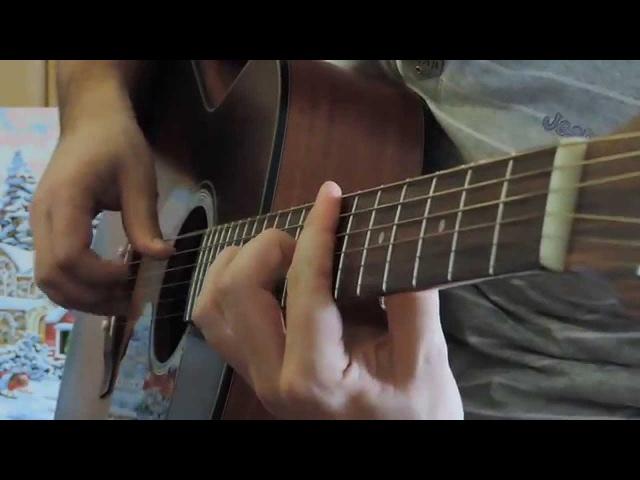 Мурат Насыров - Я это ты на гитаре