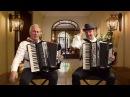French Accordion music Valse Musette Duo HuuBér Huib Hölzken Limex MIDI MPR4 Victoria