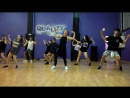 Choreo by Robia Milliner Brown