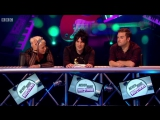 Never Mind the Buzzcocks 28x03 - Sara Pascoe, John Cooper Clarke, Amelia Lily, Alex Brooker