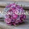 Moosh.Mossh. Weddings & Events