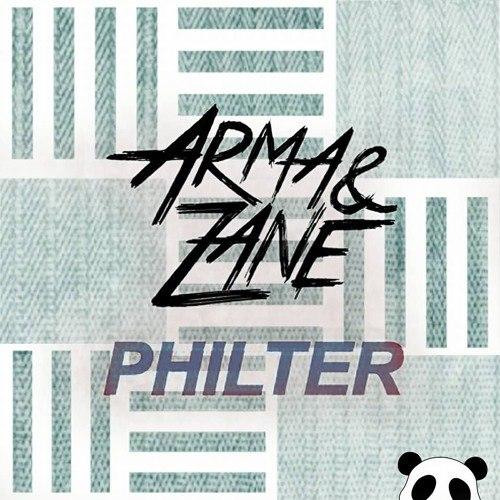 Arma & Zane - Arma & Zane-Philter (Original Mix)