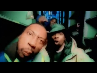 AFRO JAZZ Feat OLD DIRTY BASTARD - Strictly Hip-HopUncensored