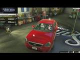 ЛАДА ПРИОРА В GTA 5 - ТЕСТ ДРАЙВ! ГТА 5 МОДЫ И ПРИКОЛЫ - YouTube