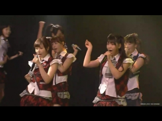NMB48 Stage M2