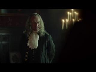 Трейлер + Ссылка на 1 сезон - Версаль / Versailles