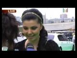 Шахзода на премии МУЗ ТВ - 2010