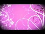 Flourish Looping Background