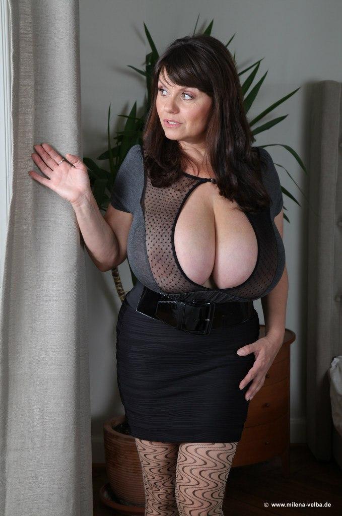 Milena Velba Nude Tubes 96