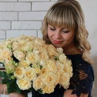 Наталья Скрипка