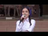 Имана Чинтаева-Ты ангел хранитель мой