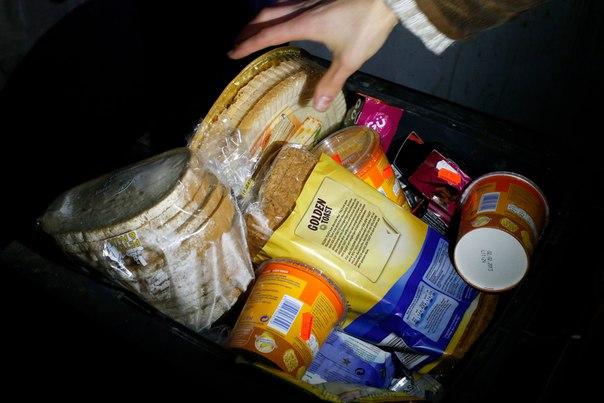 Dünyada 1,3 Milyar Ton Gıda Çöpe Atılıyor