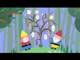 Ben & Holly's Little Kingdom 29 Маленькое Королевство Бена и Холли Springtime CARTOONS in ENGLISH МУЛЬТФИЛЬМ