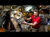 2015 | Год на орбите | Человек за бортом - 05|12
